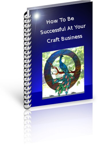 Craft Business cover image.